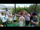 Квест для выпускников детского сада