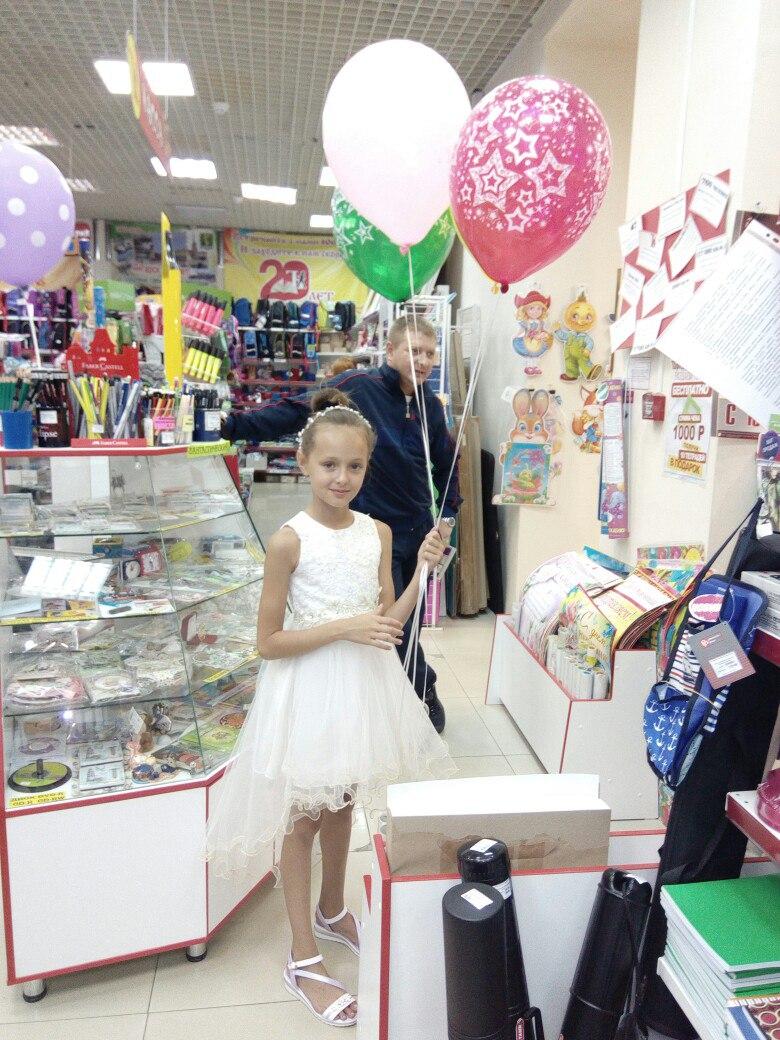 Алина Авсенёва, Ангарск - фото №4