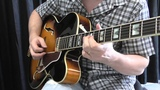 Gee Baby, Ain't I Good To You by Kenny Burrell - Guitar Transcription Cover