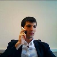Дмитрий Осипов, 12 апреля 1988, Саратов, id12862588