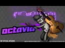 10 Hours Octavia's Theme Extended - My Little Pony: Fighting is Magic