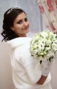 Виктория Сарвилина, 22 августа , Реутов, id24600234