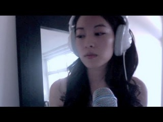Radioactive Imagine Dragons cover - Arden Cho