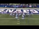 Andrew Luck Scores The Luckiest NFL Touchdown