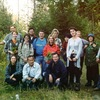 Hike. Hikers, walkers & nature lovers (Moscow)