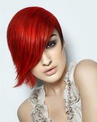 Creative Hair Colour Ideas 2012 For Females.