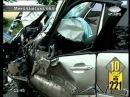 В дорожньо транспортній пригоді у Вознесенському районі постраждали троє осіб