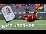 Here's Why Matt Turner Got The Biggest Upgrade on FIFA 19 - Best Saves 2018