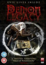 See How They Run (Demon Legacy) (2014) - Subtitulada