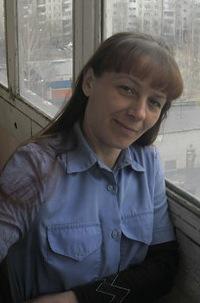 Оксана Рокотянская, 2 мая 1971, Лангепас, id176330286