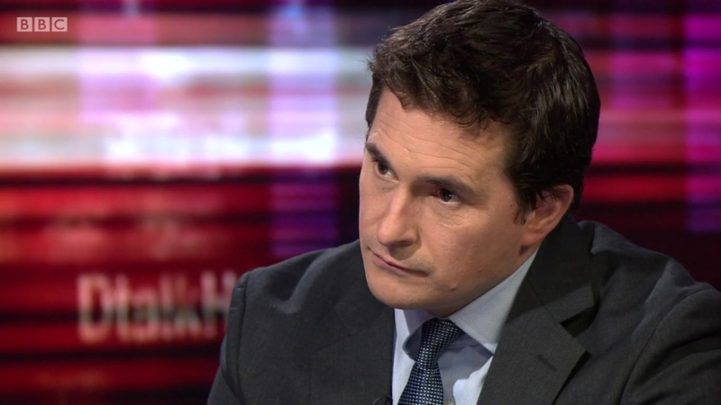 Afghan troop withdrawal very painful Johnny Mercer HARDtalk BBC World News p05zsf2l