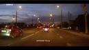 Пензенский водитель продемонстрировал чудеса на виражах