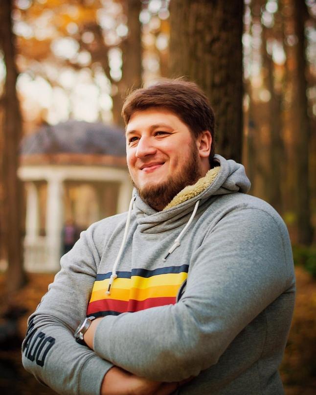 Дмитрий Калинин | Тула