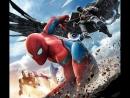 Фильм Человек-паук: Возвращение домой HD 1080p