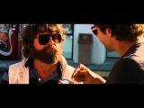 Мальчишник: Часть III / The Hangover Part III (2013) Трейлер №2