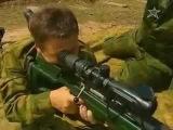 Снайперская винтовка 98 ( СВ-98 )