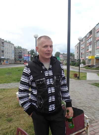 Дмитрий Храмов, 4 июля , Кулебаки, id40072653