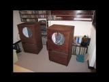 Tannoy Monitor Gold 15 DIY Enclosure Building (GRF Bass-Reflex)