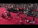 JabbaWockeez - Robot Remains - Hollywood Christmas Parade 2011