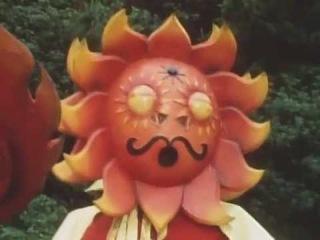 [FRT Sora] Himitsu Sentai Goranger - 15 [480p-x264-AAC]