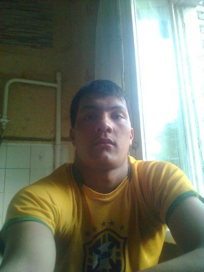 Жоомарт Райимберди-Уулу, id188965249