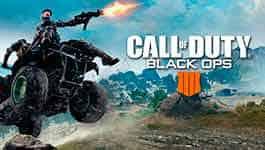 Режим «Затмение» в Call of Duty: Black Ops 4