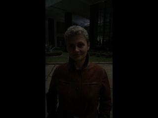 Алевтина Байдракова — Live