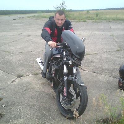 Владимир Кононов, 29 июля 1987, Гомель, id215712891