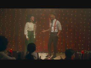 John Legend — Have Yourself A Merry Little Christmas (feat. Esperanza Spalding)