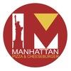 Manhattan pizza. Доставка пиццы. Барнаул