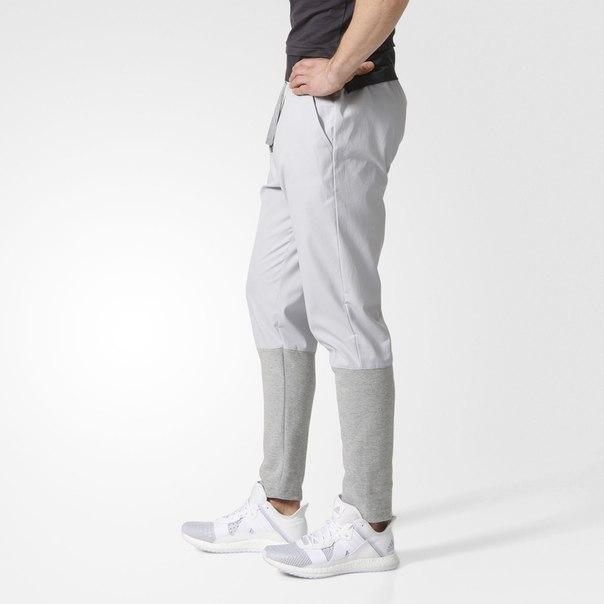 Трикотажные брюки LOW PANT