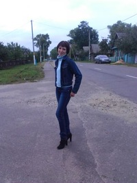 Татьяна Смирнова, 21 августа 1982, Лоев, id154875572