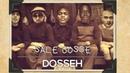 DOSSEH raconte ses souvenirs d'enfance pour SALE GOSSE OKLM TV