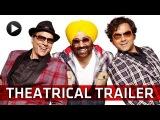 Yamla Pagla Deewana 2 - Theatrical Trailer - Dharmendra, Sunny Deol & Bobby Deol