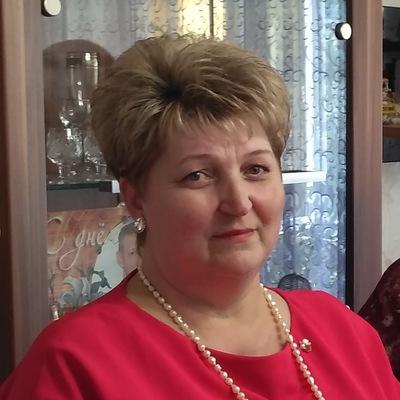 Валентина Зарубина