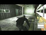 Splinter Cell. 4 серия - Нефтяной завод (Игра как сериал).