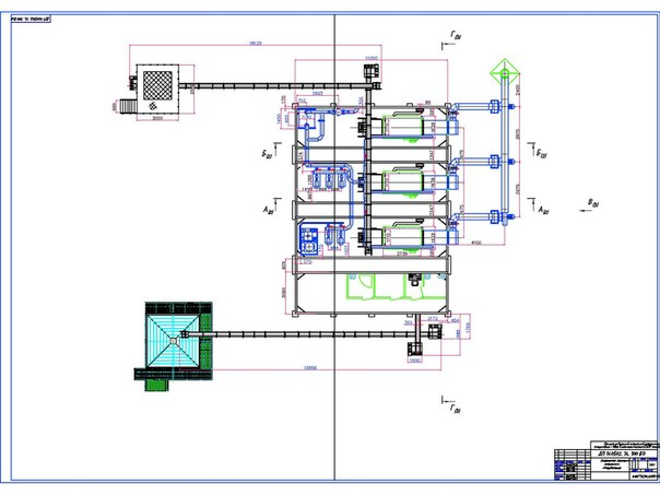 котельные установки ВКонтакте 4 3 Разработка проекта модульной котельной мощностью 8МВт
