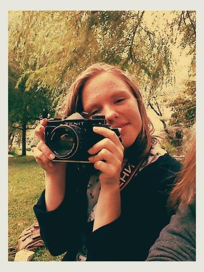 Анна Смирнова, 31 августа , Санкт-Петербург, id189944854