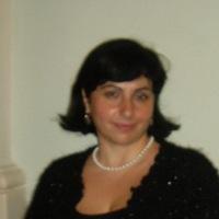 Нана Сирадзе-Мжавия, 3 февраля , Санкт-Петербург, id26626439