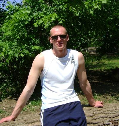 Артём Мирошниченко, 17 мая 1988, Джанкой, id33001075