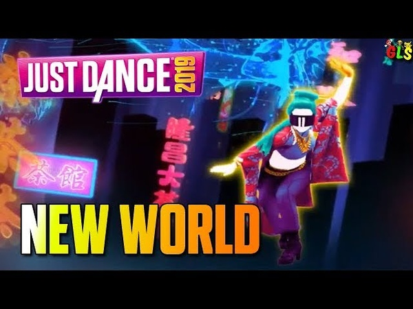 Just Dance 2019: New World - Full Gameplay Montage