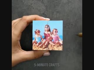Самая лучшая идея для хранения фото