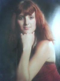 Марина Щербина, 15 сентября 1986, Бугульма, id205038661