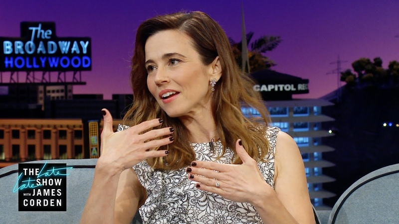 Linda Cardellini Aced Her Oscars RunStroll to Stage