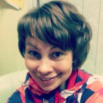 Юлия Владимировна, 12 июля 1989, Екатеринбург, id47374996