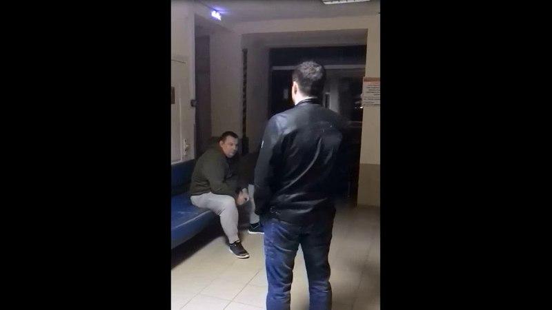 20.04.2018 Сальский следственный комитет Ростовской области выбивает показания