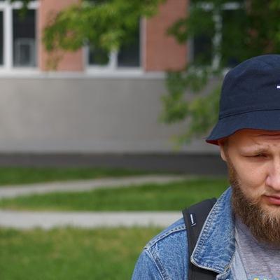 Максим Великанов