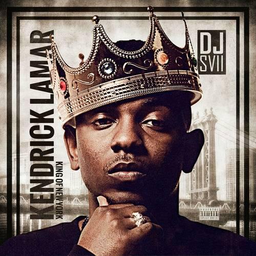 Скачать Kendrick Lamar - King Of New York (2013)