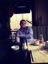 Иван Чемеркин, 21 октября , Ставрополь, id173700159