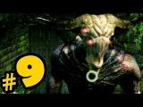Юзя в Dark Souls #9 - Хренов копро-демон